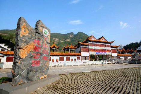 江苏省徐州市云龙区刘桥村风景